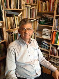 dr hab. Christopher Garbowski