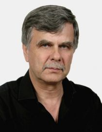 prof. dr hab. Wiesław Mułenko