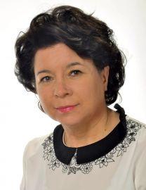 prof. dr hab. Ewa Maj