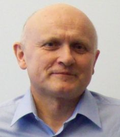 prof. dr hab. Andrzej Pleszczyński