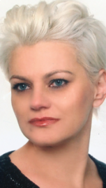 mgr Małgorzata Chmielewska