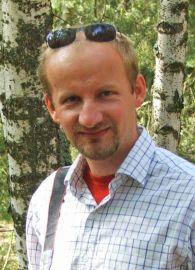 dr hab. Grzegorz Janusz