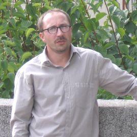 dr Tomasz Dzieńkowski