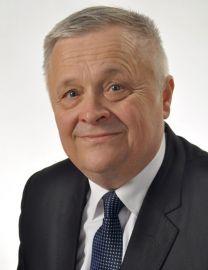 prof. dr hab. Czesław Maj