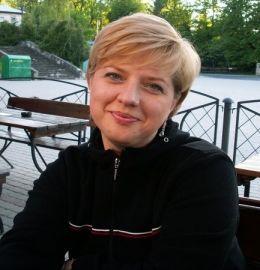 dr Eleonora Kirwiel