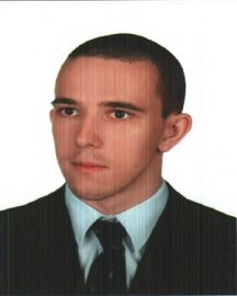 dr Mariusz Plaszczyk