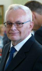 prof. dr hab. Janusz Wrona