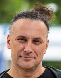 Dr hab. (Ph.D., D.Litt) Paweł Frelik