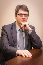 dr hab. Arkadiusz Bereza