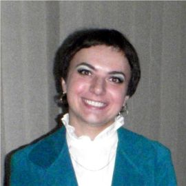 mgr Lidia Jarska