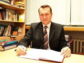 dr Zbigniew Władek