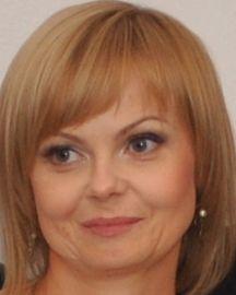 dr Marzena Kowaluk-Romanek
