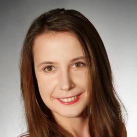dr Marzena Kruk