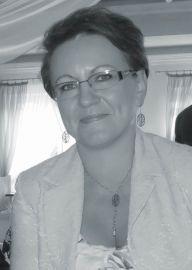 dr hab. Agnieszka Gozdek
