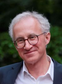 prof. dr hab. Jarosław Włodarczyk