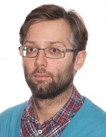 dr Grzegorz Czemiel