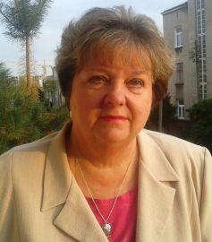 prof. dr hab. Jolanta Szpyra-Kozłowska
