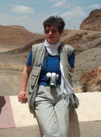 dr hab. Teresa Brzezińska-Wójcik