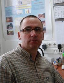 dr hab. Leszek Gawrysiak