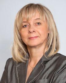 prof. dr hab. Urszula Bobryk