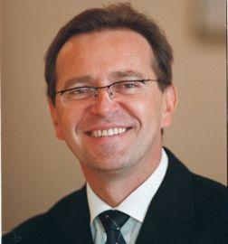 prof. dr hab. Andrzej Kidyba