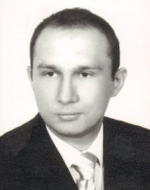 dr Łukasz Chabudziński