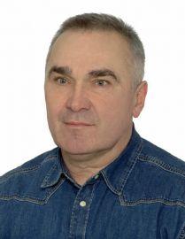 dr Krzysztof Krawczyk