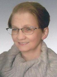 dr hab. Alina Orłowska