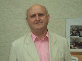 prof. dr hab. Henryk Chałupczak