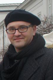 prof. dr hab. Konrad Zieliński
