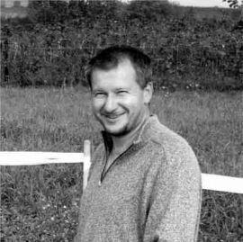 mgr Tadeusz Wiśniewski