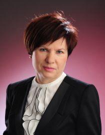 dr hab. Małgorzata Nowak