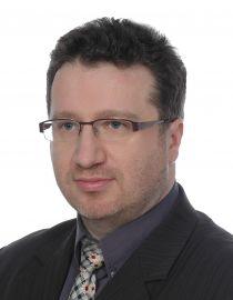 dr Przemysław Telenga