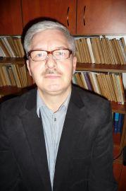 prof. dr hab. Janusz Łosowski