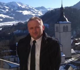 dr hab. Piotr Bednarz
