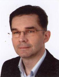 dr hab. Tomasz Browarek