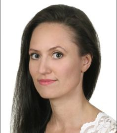 dr Angelina Żyśko