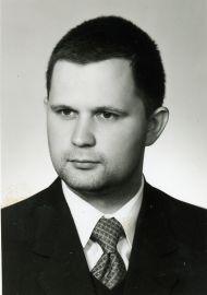 dr Dariusz Wróbel