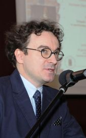 dr hab. Tomisław Giergiel