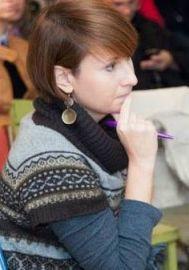 dr Agnieszka Ziętek