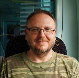 dr hab. Paweł         Rydzewski