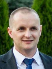 dr Łukasz Wiechetek
