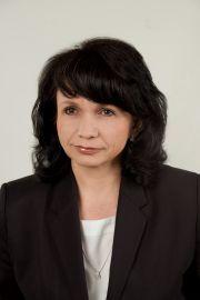 dr hab. Jolanta Jaroszuk-Ściseł