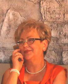dr hab. Dorota Turska