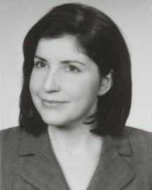 mgr Anna Dudkowski-Sadowska