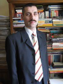 dr hab. Mirosław Szumiło