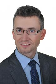 dr Konrad Czernichowski