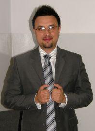 dr Artur Wysocki
