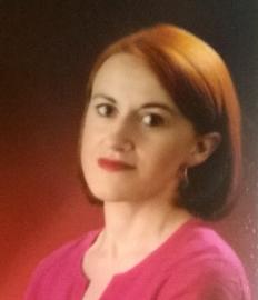 dr Monika Piekarz
