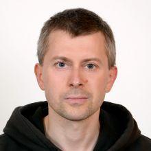 dr hab. Marek Góźdź